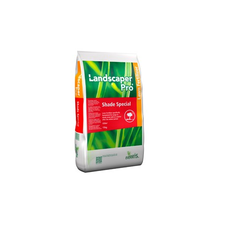 SCOTTS EVERRIS SHADE SPECIAL 11+5+5+FE 15 KG.