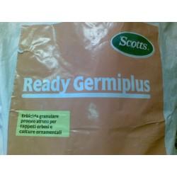 SCOTTS/EVERRIS READY GERMIPLUS SACCO DA 7,0 KG