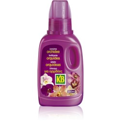 KB CONCIME ORCHIDEE 250 ML.