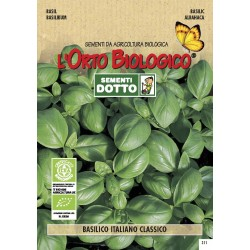 OB BASILICO ITALIANO CLASSICO
