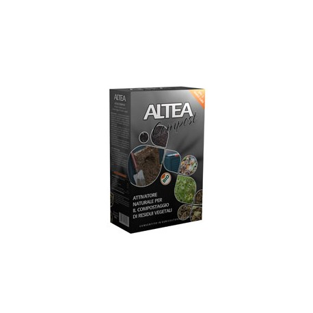 ALTEA COMPOST KG 3,5